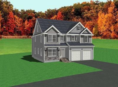 Methuen Single Family Home For Sale: 6 Sadie Lane