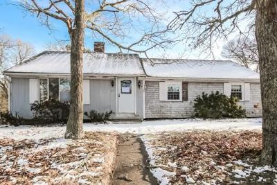 Yarmouth MA Single Family Home Price Changed: $205,000