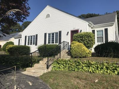 Fall River Single Family Home For Sale: 2221 Highland Ave