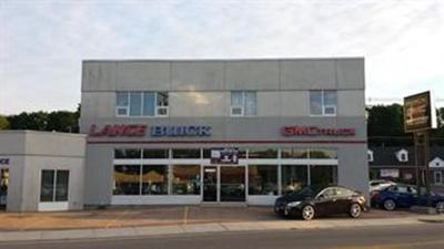 MA-Bristol County Commercial For Sale: 1 Chauncy Street