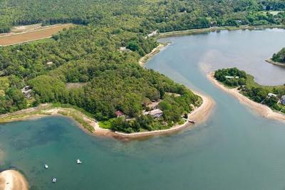 Bourne Single Family Home For Sale: 681 Head Of The Bay