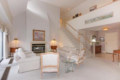 MA-Suffolk County Condo/Townhouse For Sale: 232 Allandale Road #3B