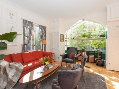 cambridge Rental For Rent: 3 Greenough Avenue #1