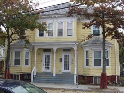 Cambridge Multi Family Home For Sale: 66 Pearl Street