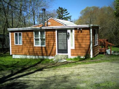 Middleboro Single Family Home For Sale: 9 Woloski Park