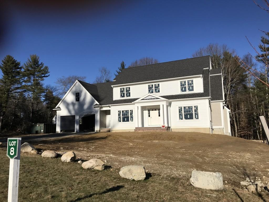 4 Studley Farm Road, Scituate, MA | MLS# 72268749 | Preferred