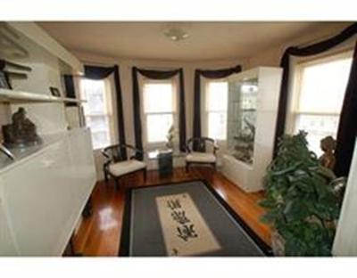 Somerville Multi Family Home For Sale: 93 Marion St