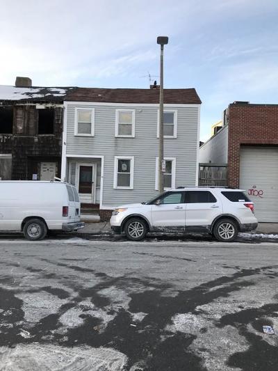 Boston Single Family Home For Sale: 94 B Street