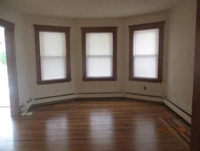Boston Multi Family Home Contingent: 391 Poplar St