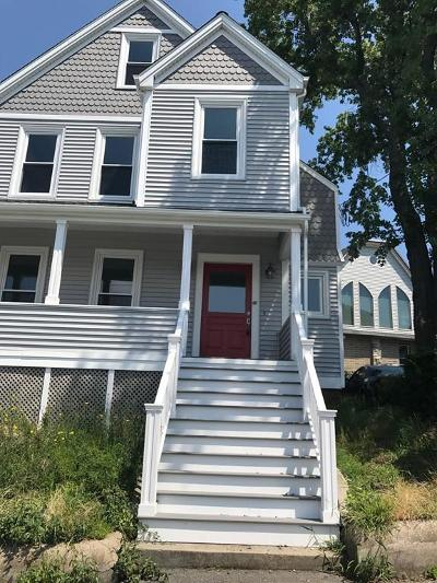 Revere Single Family Home For Sale: 48 Bradstreet Ave