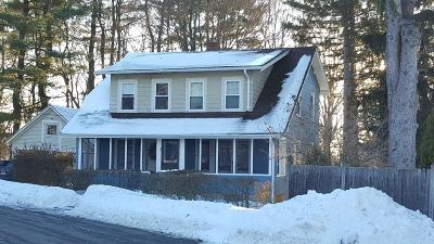 Methuen, Lowell, Haverhill Single Family Home For Sale: 27 Philip Street