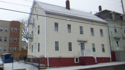 Fall River Multi Family Home For Sale: 303 Rodman St
