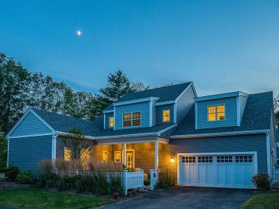 Ashland Single Family Home For Sale: 37 Lantern Way #37