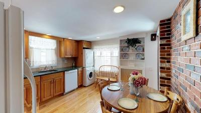 Arlington Single Family Home For Sale: 20 Beacon St