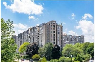Brookline Rental For Rent: 33 Pond Ave #1216