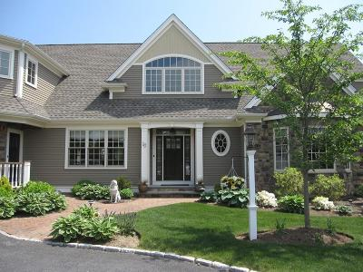 Plymouth Single Family Home For Sale: 43 Boulder Ridge
