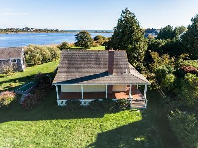 RI-Newport County Single Family Home For Sale: 4 California Rd
