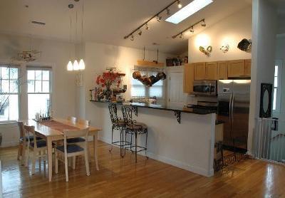 Somerville Rental For Rent: 384 Washington Street #H