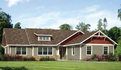 Belchertown Single Family Home For Sale: Lot D (12) Lamson Avenue