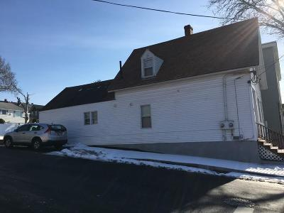 Lowell Single Family Home For Sale: 639 Bridge Street