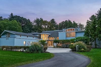 Acton Single Family Home For Sale: 4 Duston Lane