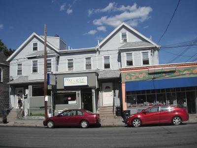 Somerville Multi Family Home For Sale: 285-291 Beacon St
