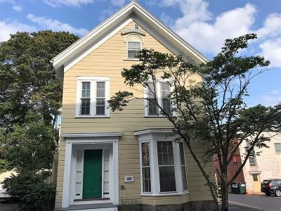 Gloucester Condo/Townhouse For Sale: 6 Hancock Street #1