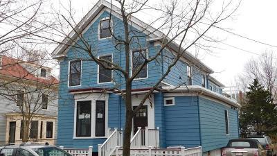 cambridge Rental For Rent: 198 Hamilton Street #1