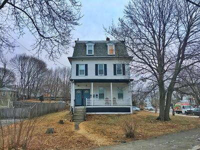 Malden Rental For Rent: 74 Bell Rock St. #2