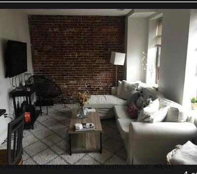 Multi Family Home For Sale: 17 Thacher St