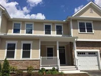 Woburn Rental For Rent: 100 Baldwin Ave #28