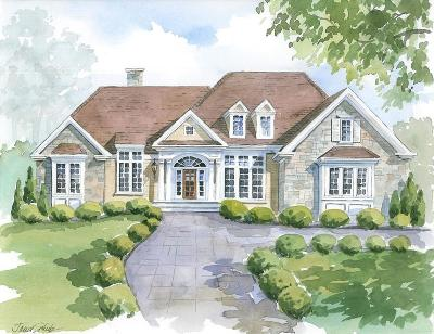 Rehoboth Single Family Home For Sale: Starr Ln #Lot 26