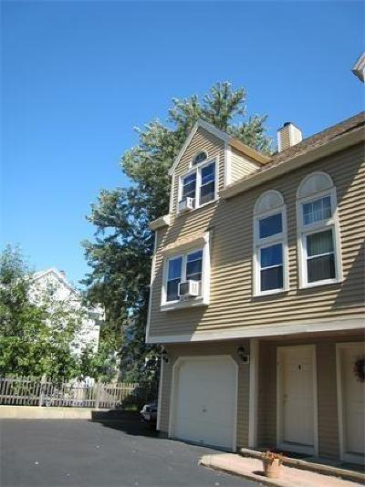 Somerville Condo/Townhouse New: 96 North St #7