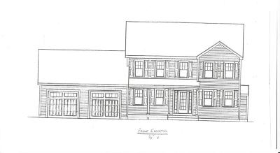 Pembroke Single Family Home Under Agreement: 57 Taylor