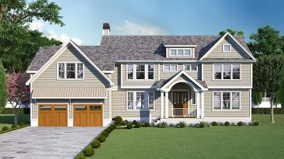 Rehoboth Single Family Home For Sale: Starr Ln #Lot 25