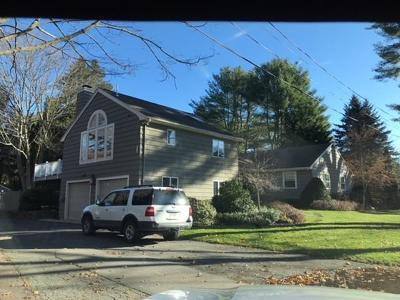 Beverly Single Family Home For Sale: 3 Hemlock St