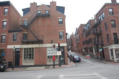 Commercial For Sale: 115 Charles St