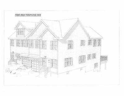 Reading MA Condo/Townhouse For Sale: $724,900