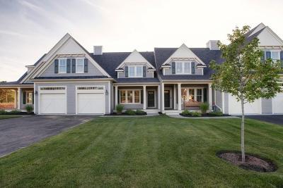 Bourne Condo/Townhouse For Sale: 1090 Shore Road #4-13
