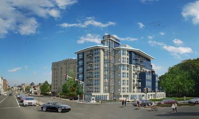 Cambridge Condo/Townhouse Under Agreement: 262 Monsignor O'brien Highway #601