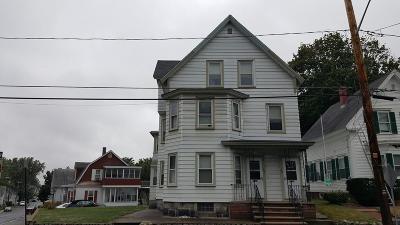 Lowell Multi Family Home For Sale: 1082-1084 Bridge St