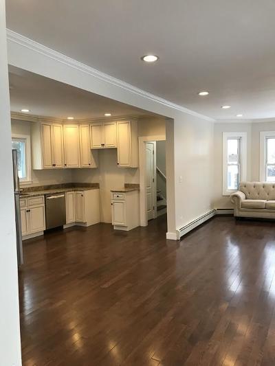 Haverhill MA Single Family Home Back On Market: $334,000