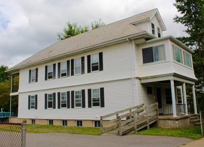 Newton Rental For Rent: 33 Pearl Street
