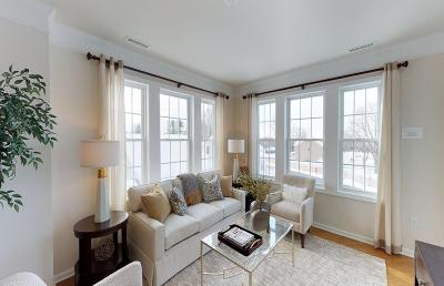 Andover Condo/Townhouse Extended: 459 River Rd (Unit 1201) #201