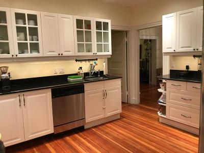 Somerville Rental : 88 Rogers Ave #1