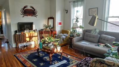 Somerville Rental For Rent: 202 Elm St #2