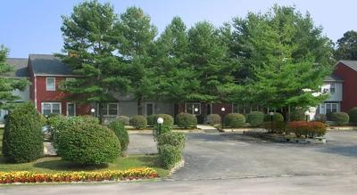 Falmouth Condo/Townhouse For Sale: 30 Pine Valley Dr #29