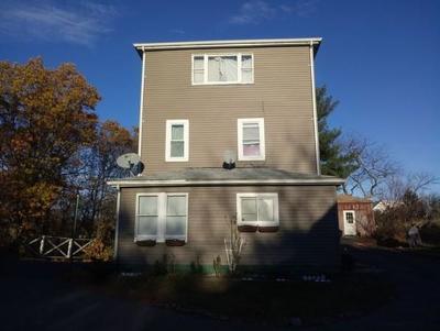 Saugus Single Family Home Contingent: 14 Elaine Ave