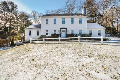 Sandwich Single Family Home For Sale: 27 Moon Compass Ln