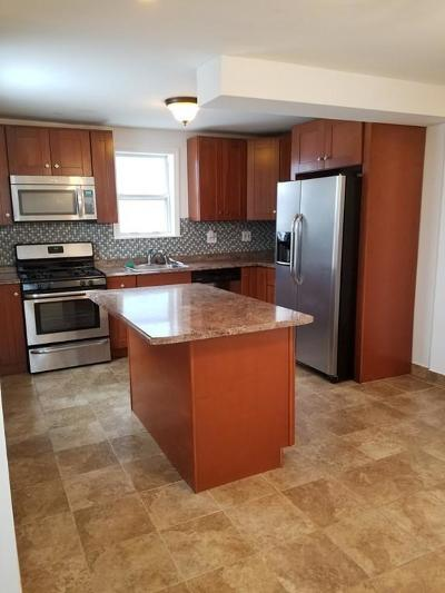 Single Family Home For Sale: 242 Roslindale Ave